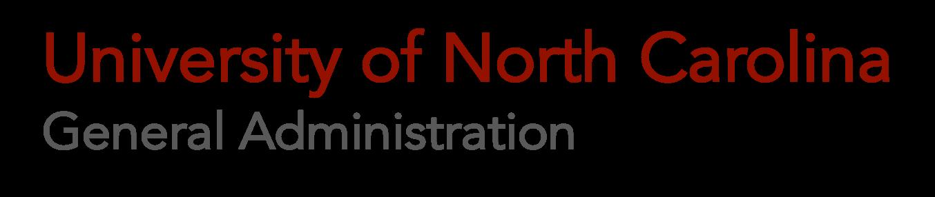 University of North Carolina General Administration