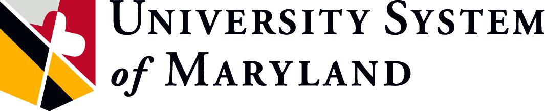 unviersity system of maryland